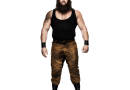 Has Braun STROWMAN become the most fearsome wrestler in the WWE