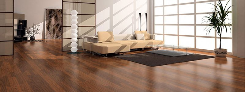 Hardwood Timber Flooring: Gives a Classic Look to Your Home
