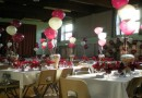 Give Amazing Look Using Balloon Centerpieces in Wedding