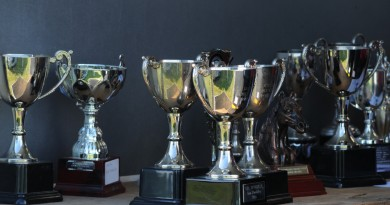 Catch Each Of Your Sporting Events Awarded By Soccer Trophies