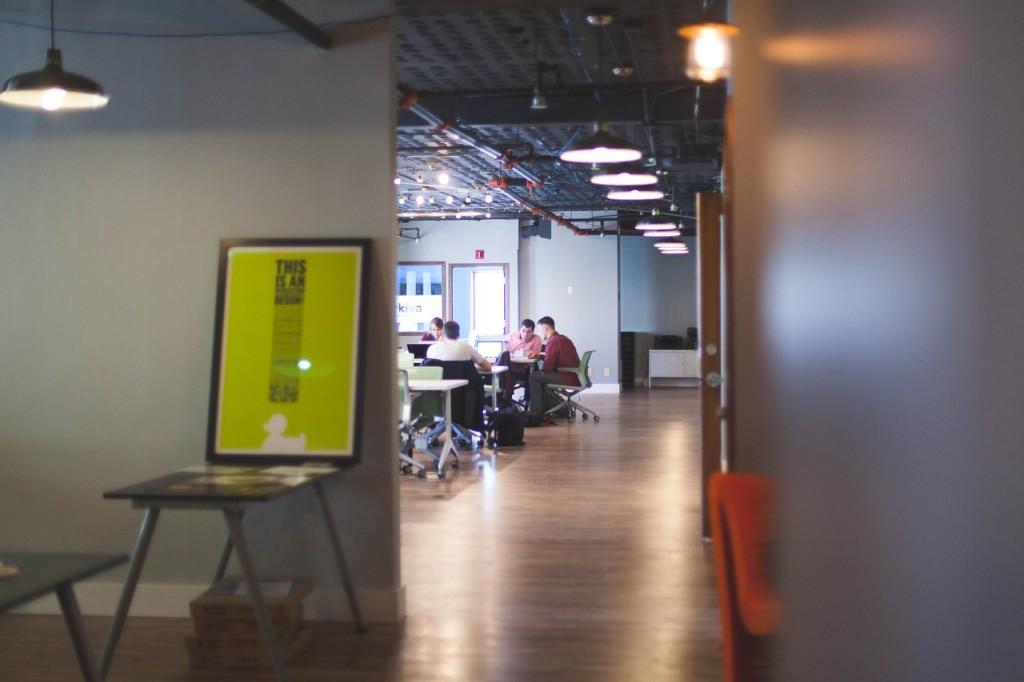 Co-Working Workspace