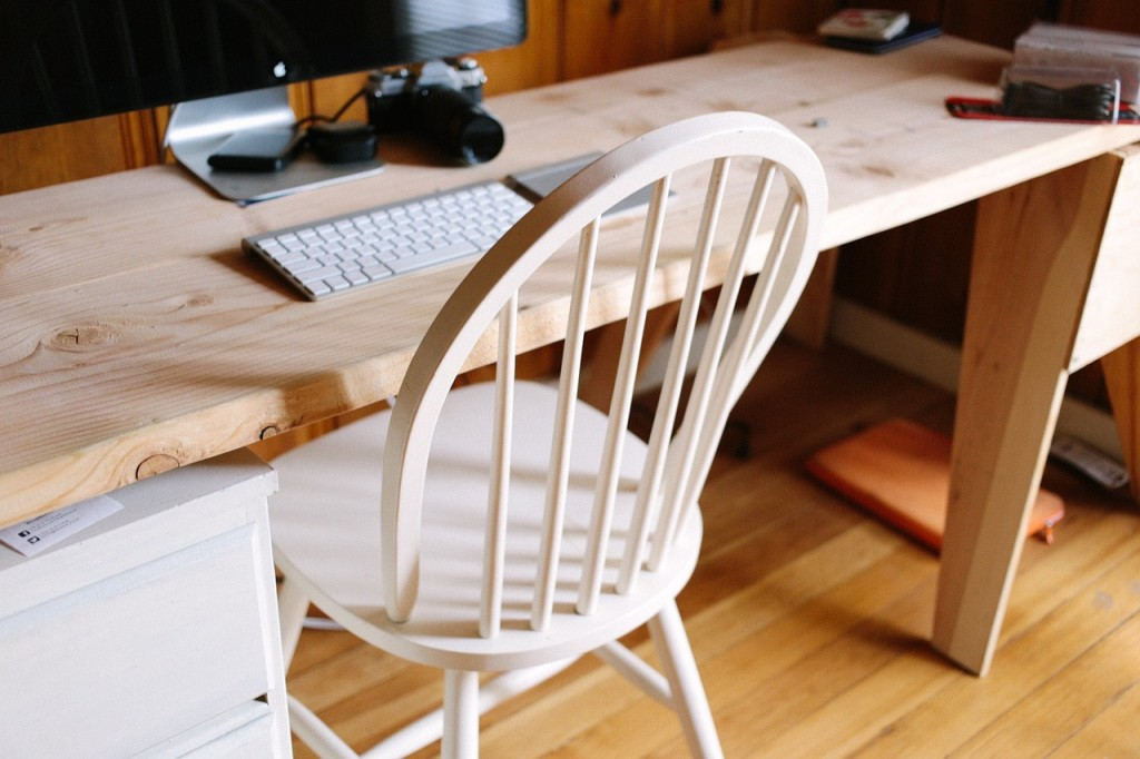 Home-Based Office Space