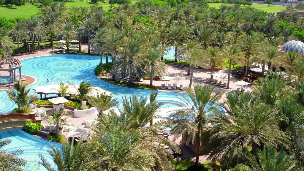 Capital Gardens, Abu Dhabi