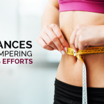 6 Imbalances in Body Hampering Weight Loss Efforts