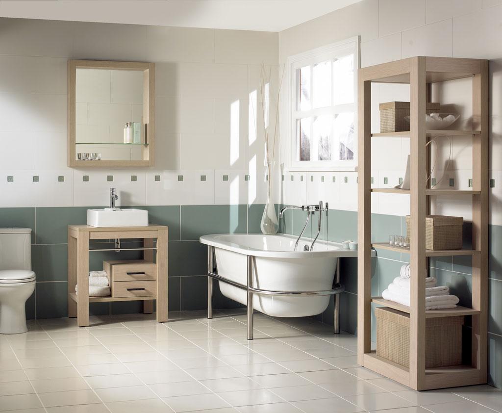 Using Feng Shui in Your Bathroom Design