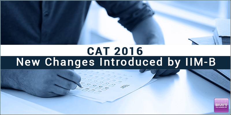 CAT Registration