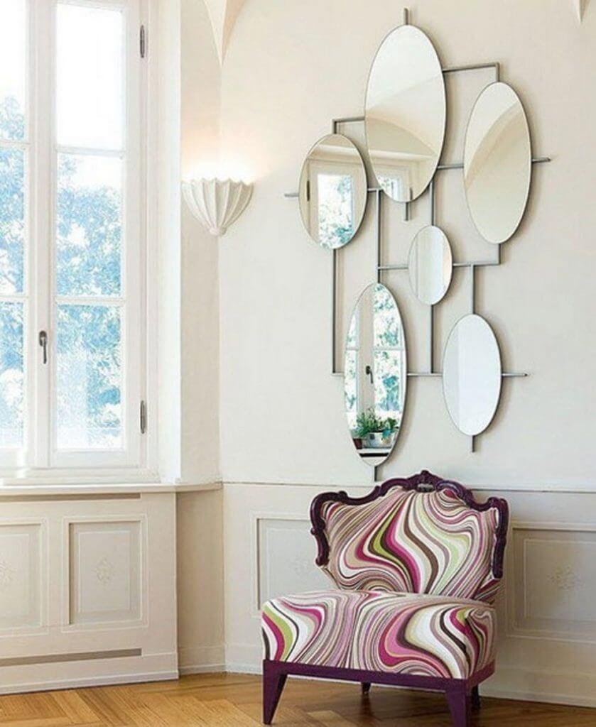 mirror decorative