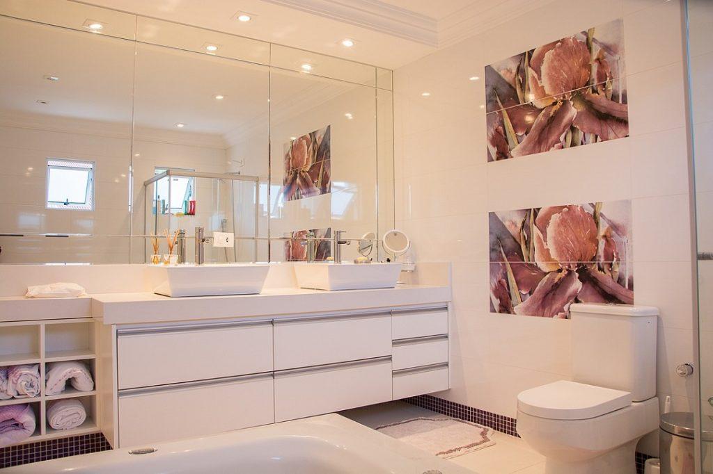 Home Mirror Bathroom