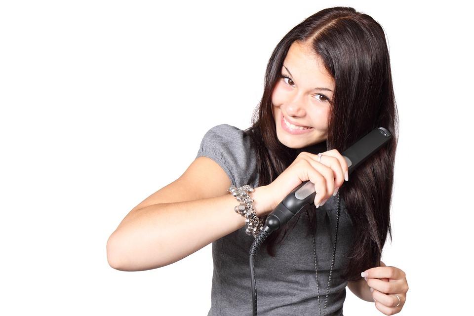 hair style equipment