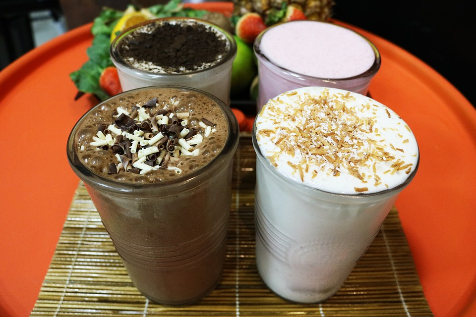 sugar free protein