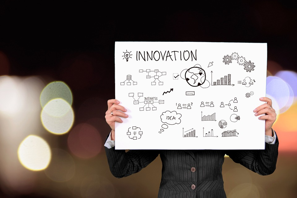 Greater Innovation