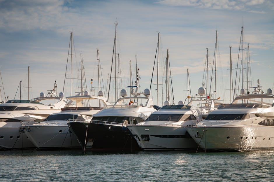 Yacht Vat leasing tax