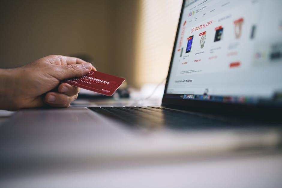 3. Online loans