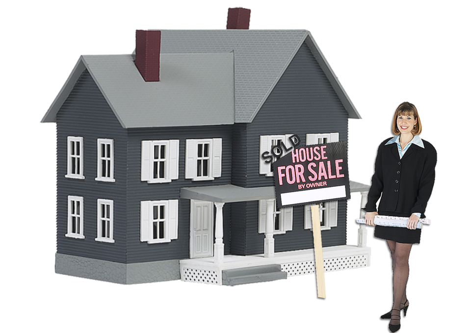 Finding The Right Home to Buy
