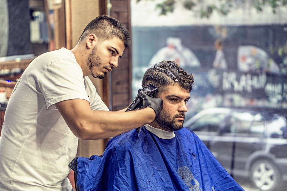 Online Barber Training School