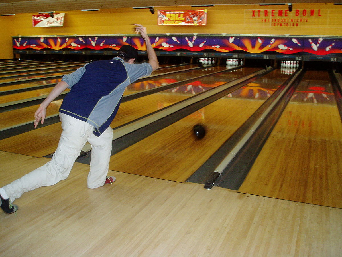 Improve your Bowling