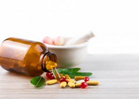 About Prenatal Vitamins