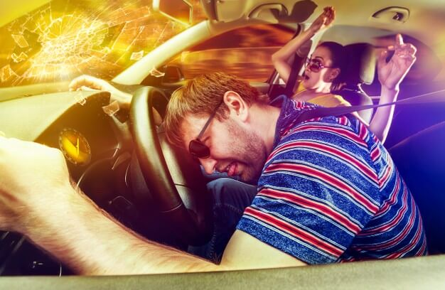 Dangers Caused By Drunk Driving in the U.S.