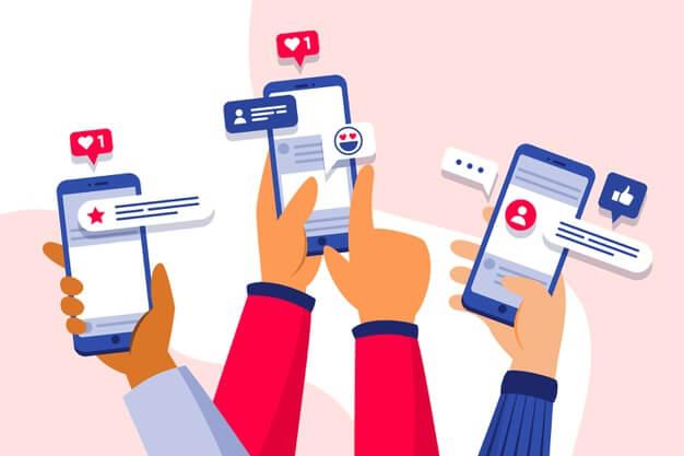Social Media Improves Brand Image