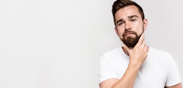Beard Maintain
