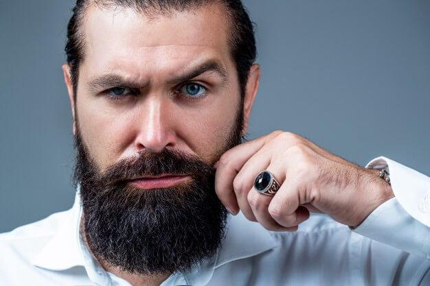 Growing your beard