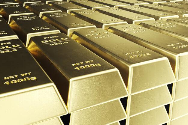 Is Gold Bullion Better