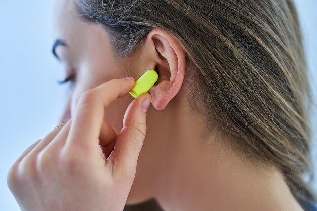 The Case For Earplugs