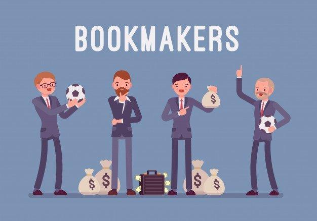 bookmaker games