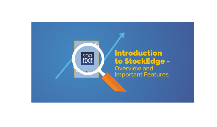 Introduction to StockEdge