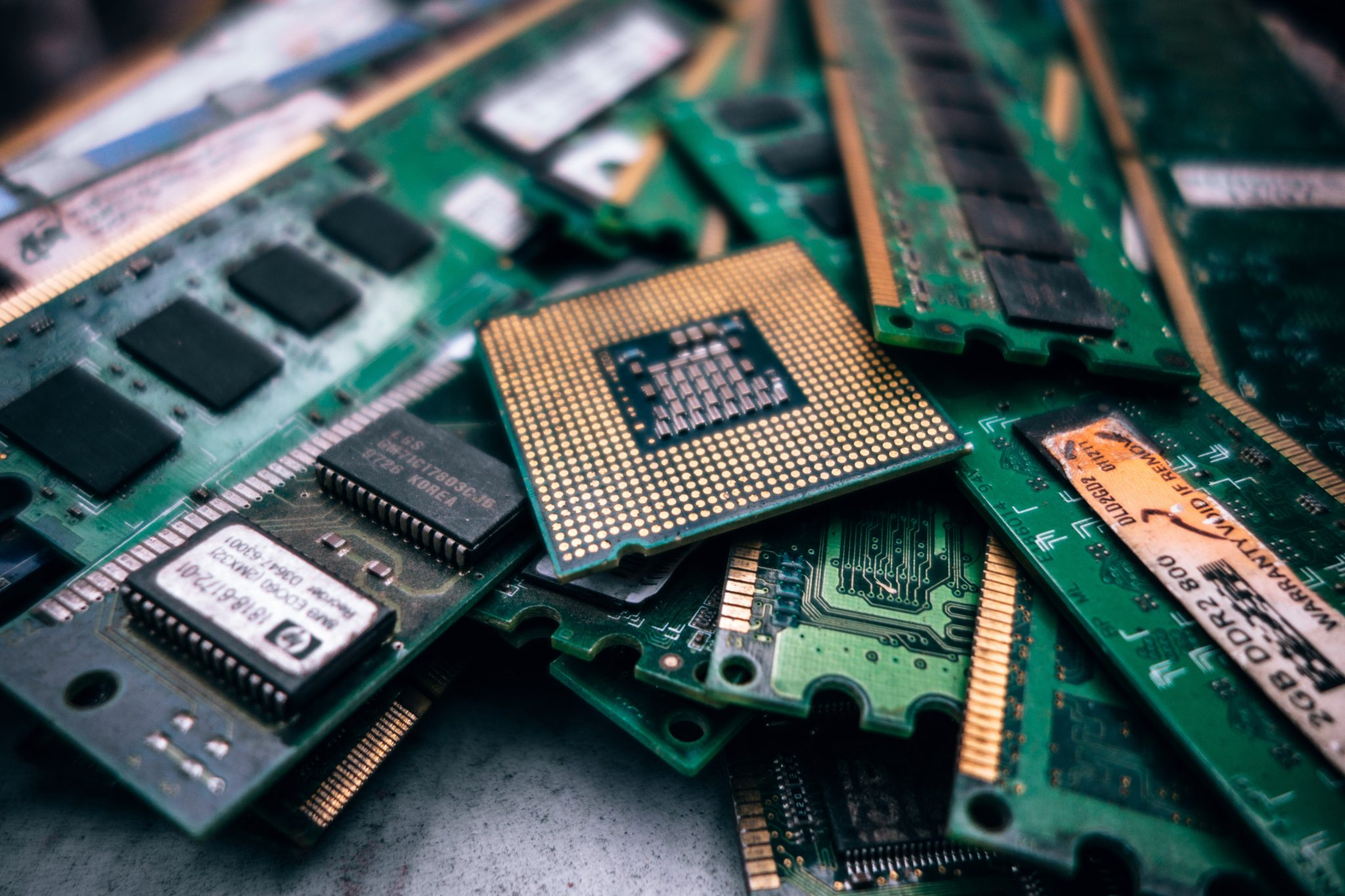 FPGA Cards