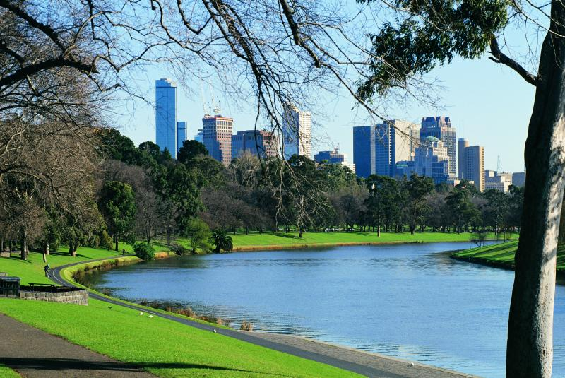 Things to do to enjoy yourself in Melbourne