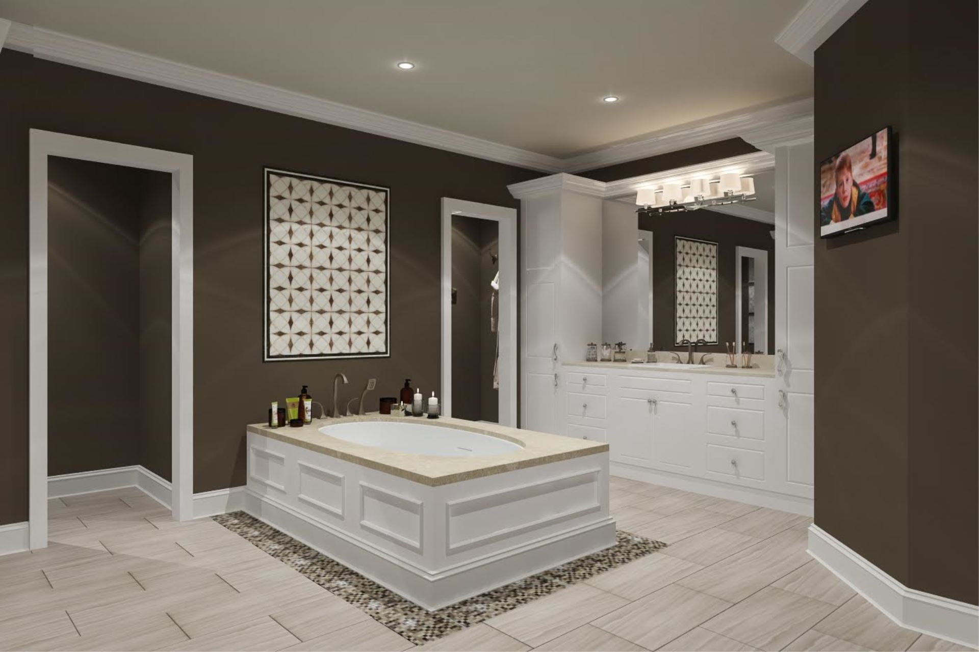 Bathroom Remodeling Tips And Ideas ContentRally - How to renovate a bathroom step by step