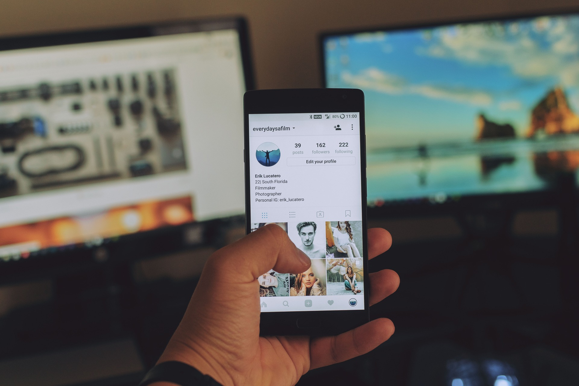Social Media Quizzes