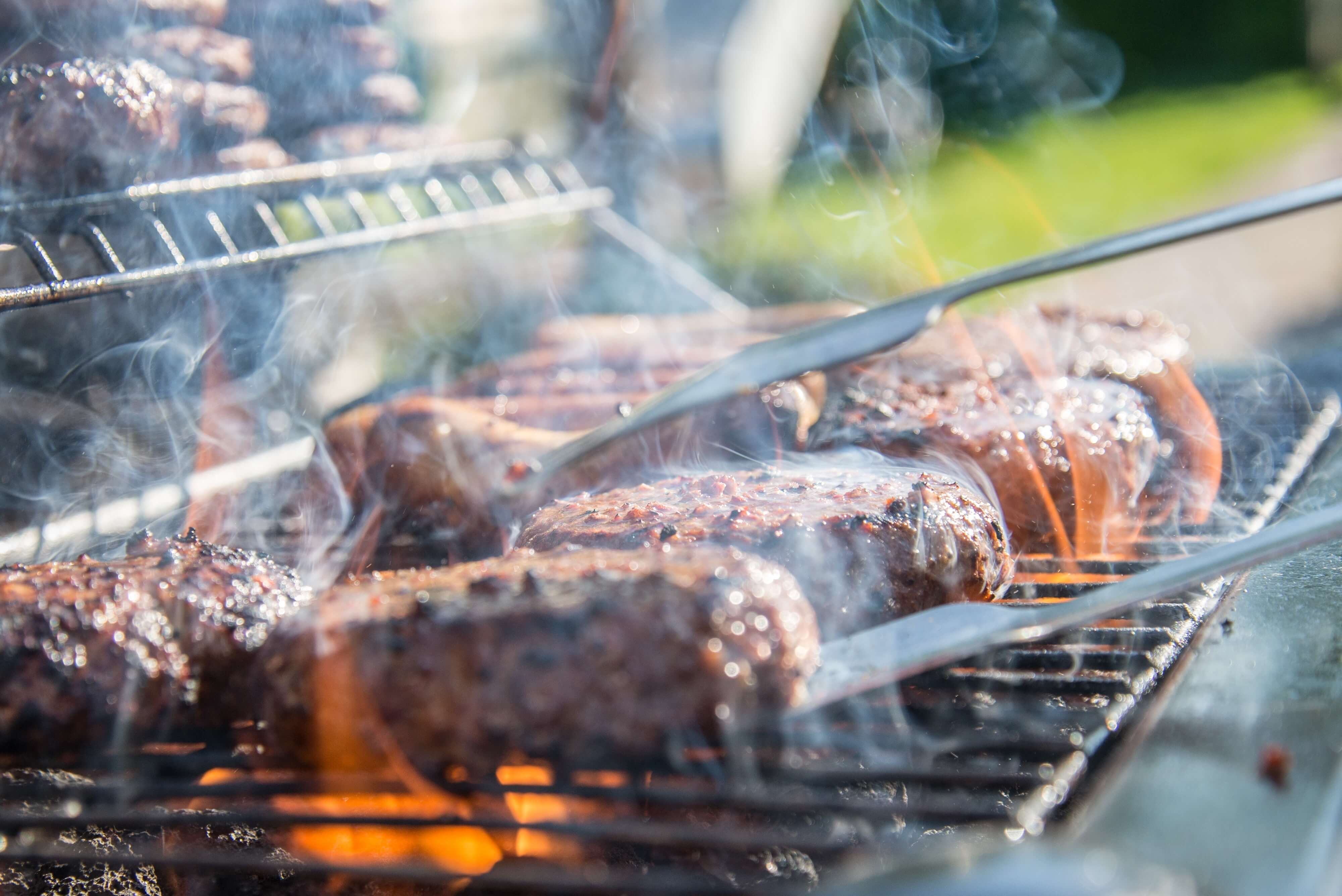 Biggest Barbecue