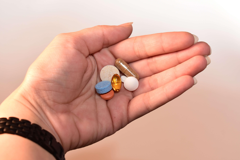 Stop Popping Pills