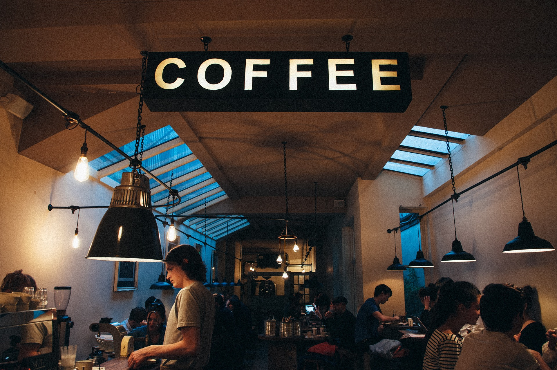 Best Coffee Places