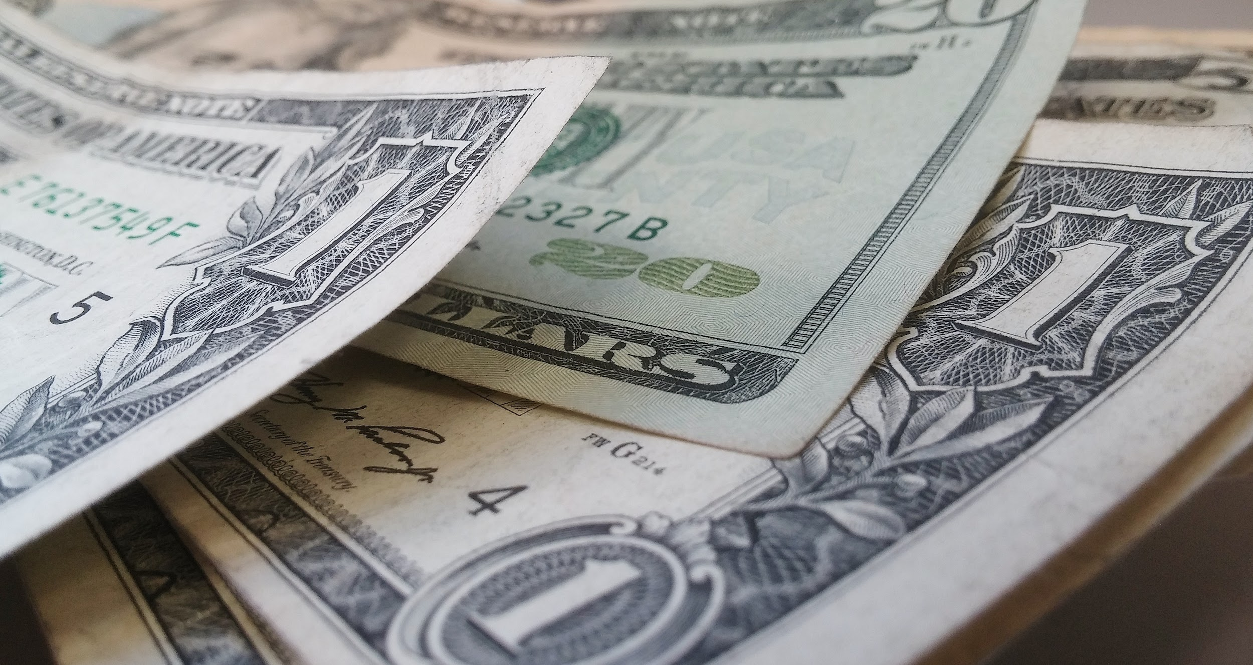 Money in an Income Trust