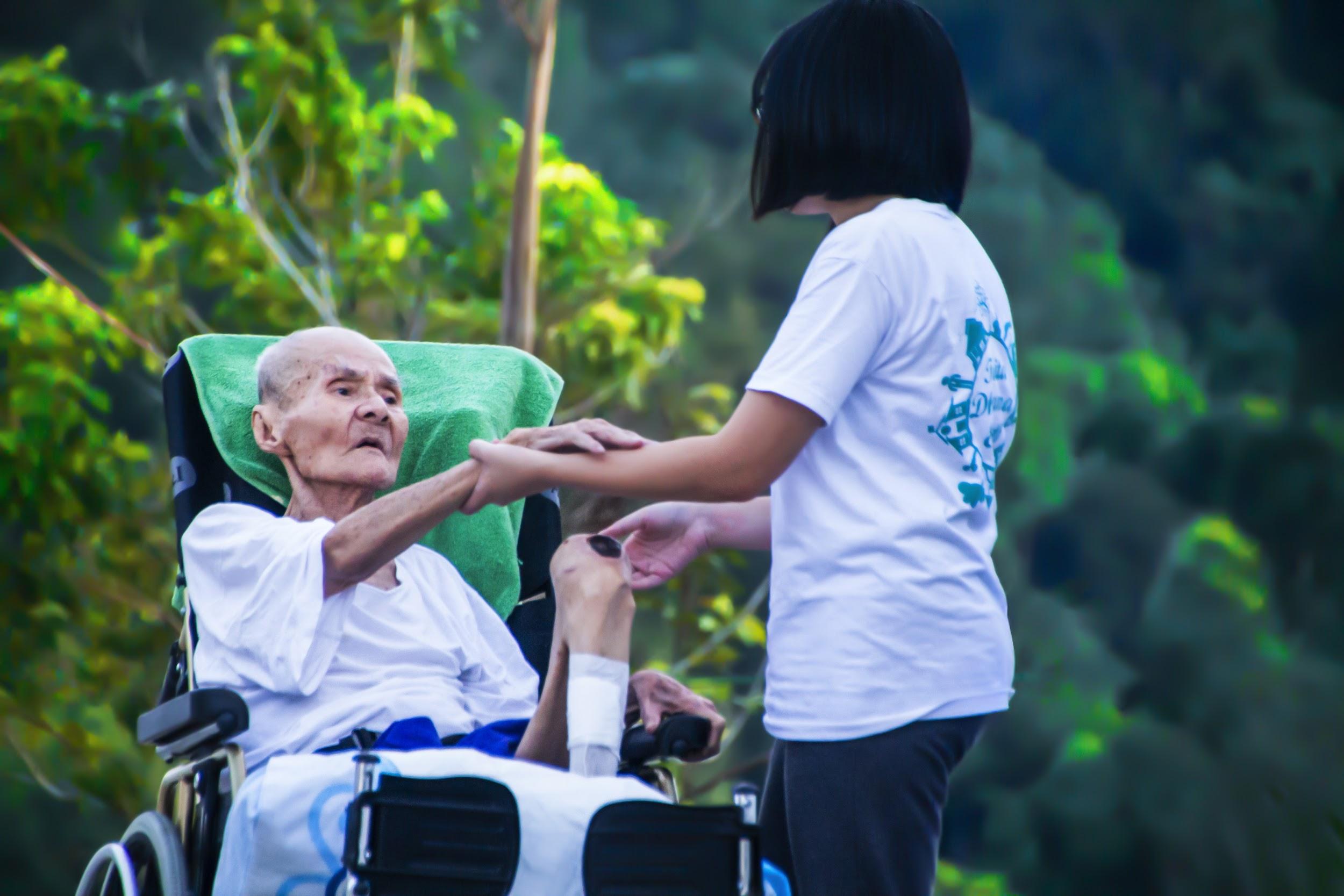 Caregiver Agreements