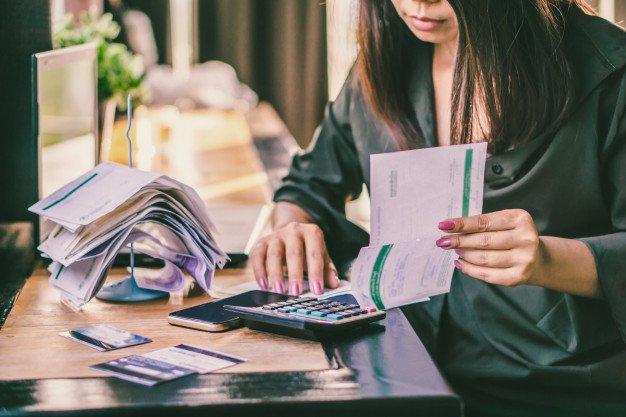 Arrange debts