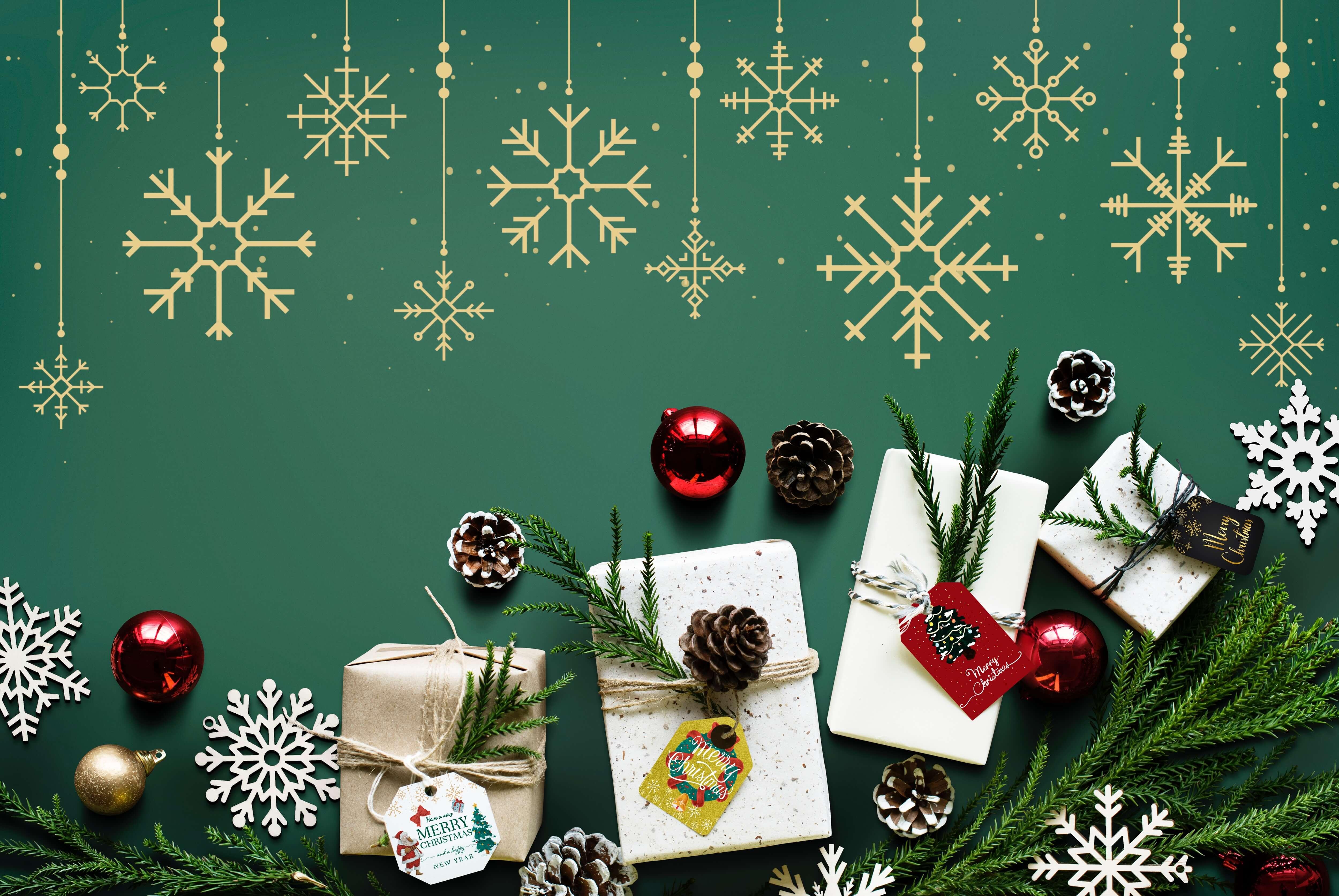 Christmas Gifting Ideas