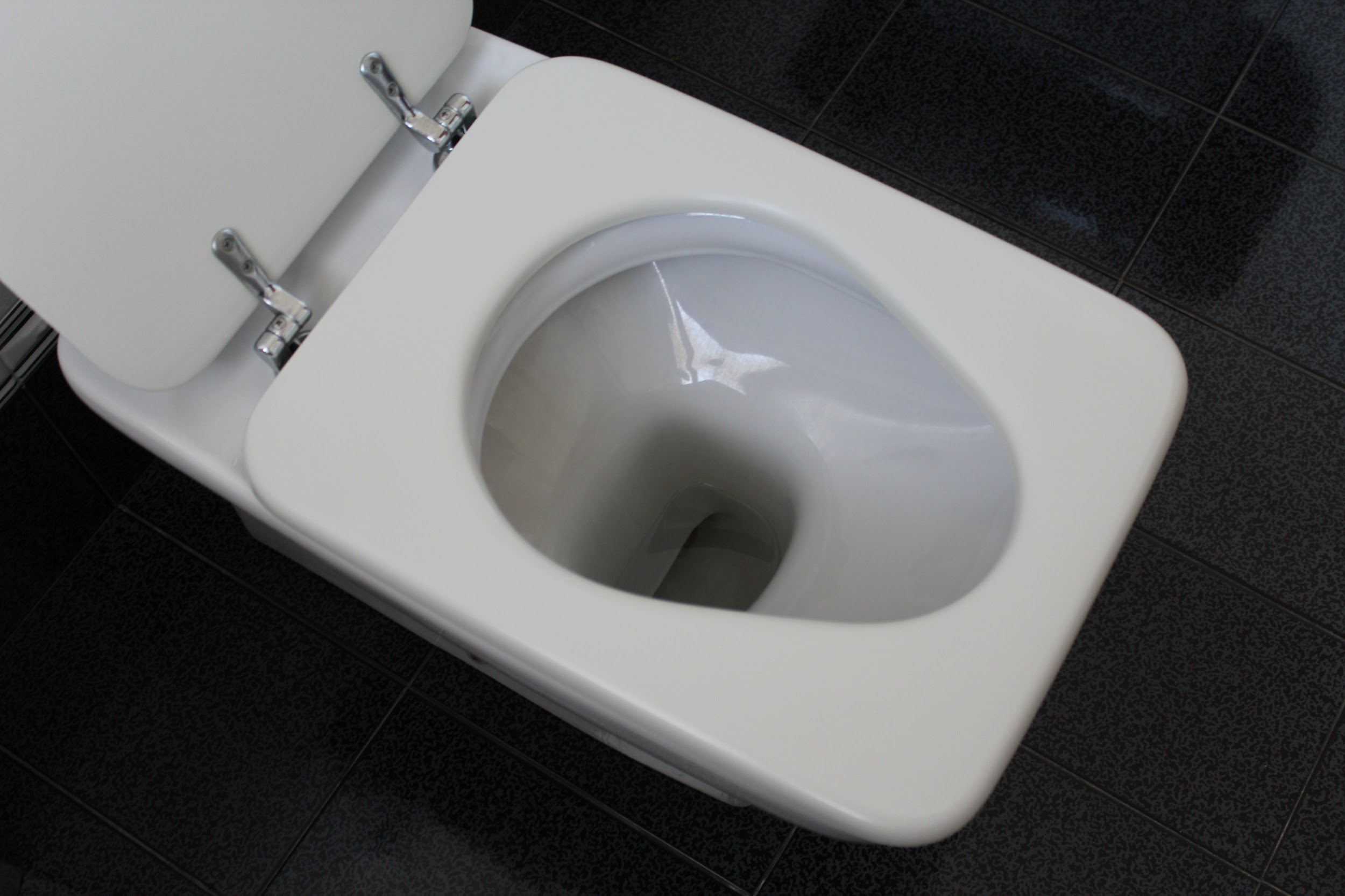 Toilet Bowls That Continue to Drain Water