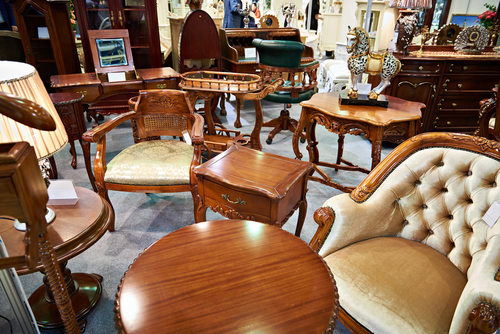 buying locally-made furniture