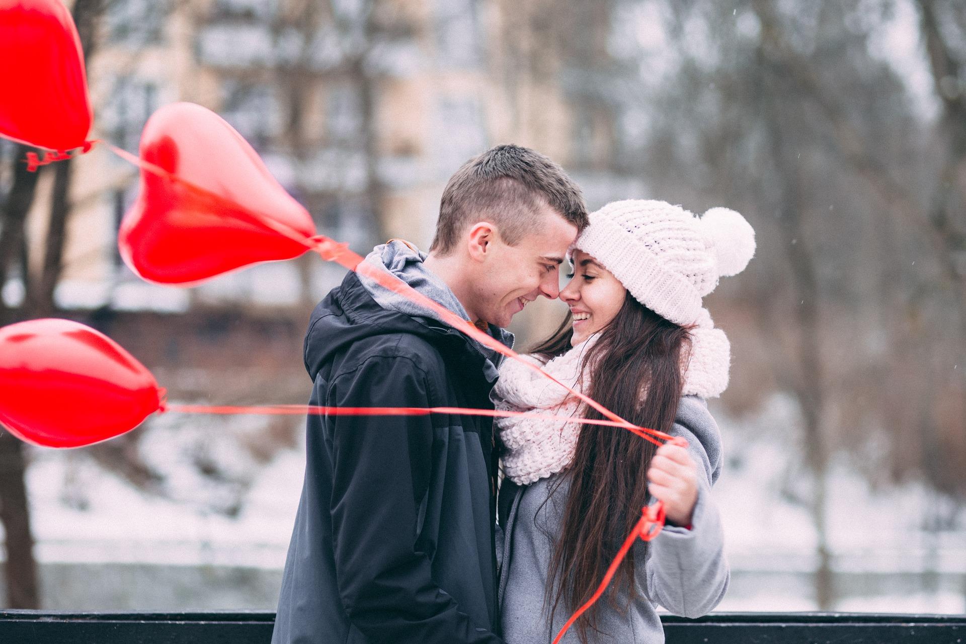 Dating versus Courtship