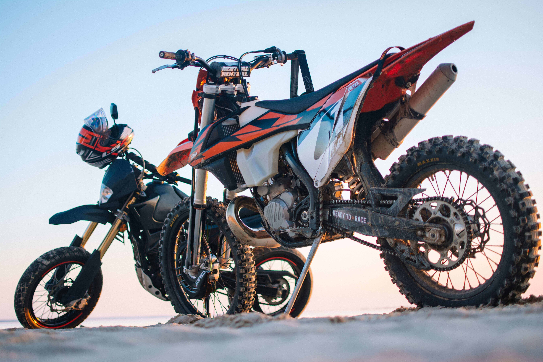 Motocross Brands