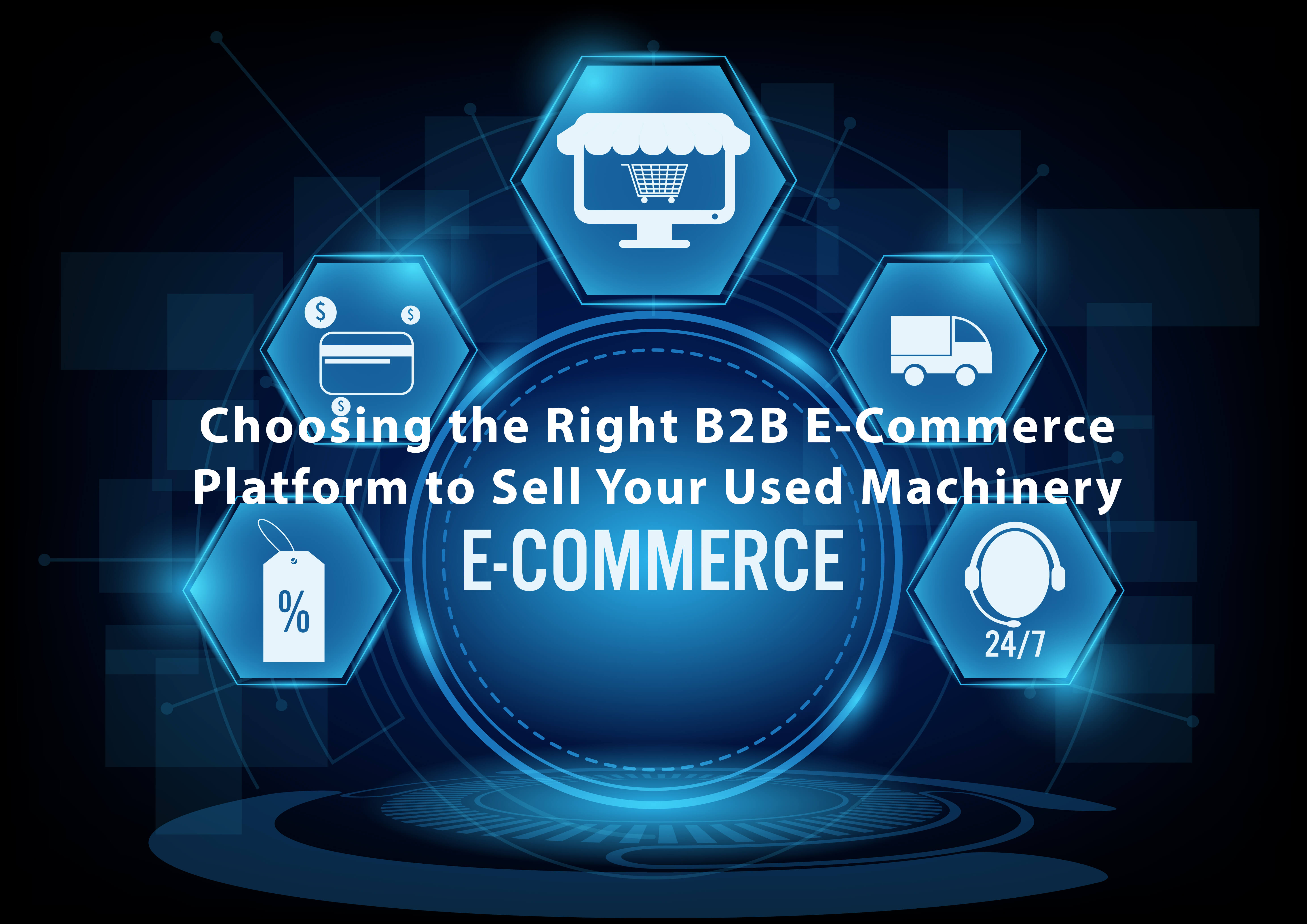 B2B E-Commerce Platforms