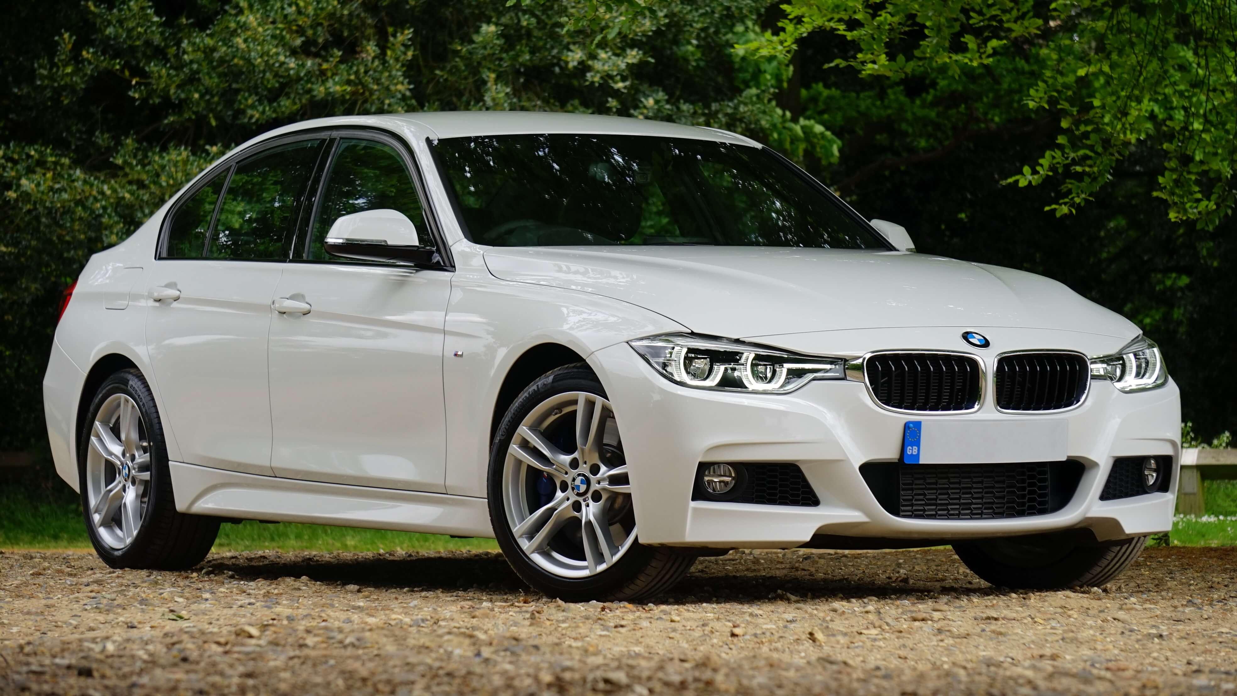 Best BMW Model