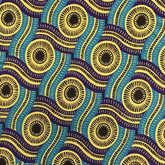 Dty Fabric