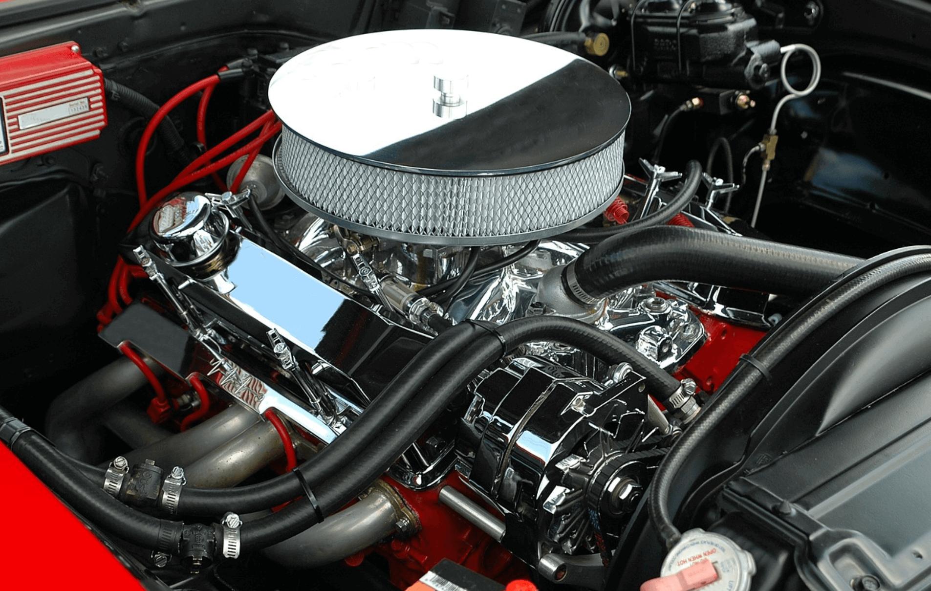 Automotive Aftermarket