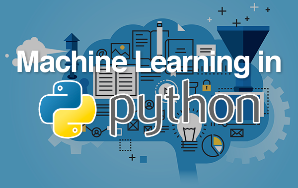 Python Made Machine Learning