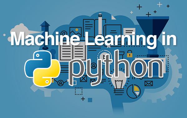 Python Made Machine Learning